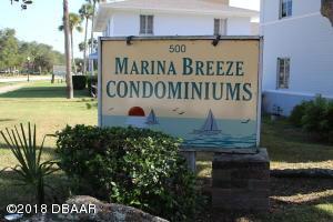 500 S Beach Street, G3, Daytona Beach, FL 32114