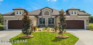 3165 Bailey Ann Drive, Ormond Beach, FL 32174