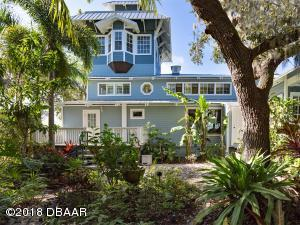 2878 Sunset Drive, New Smyrna Beach, FL 32168