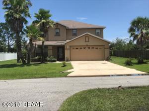 32 Lamour Lane, Palm Coast, FL 32137