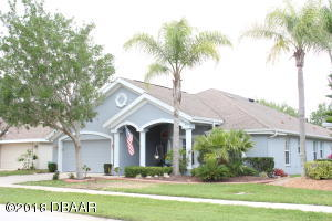 1327 Coconut Palm Circle, Port Orange, FL 32128