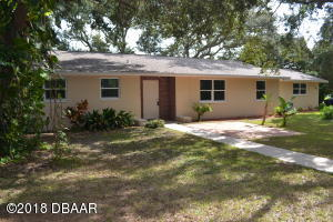 4845 S Peninsula Drive, Ponce Inlet, FL 32127