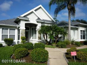 22 Kingsbridge Crossing Drive, Ormond Beach, FL 32174