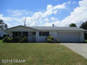 118 Dawn Drive, Ormond Beach, FL 32176