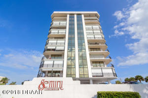 1239 Ocean Shore Boulevard, 5-F-6, Ormond Beach, FL 32176