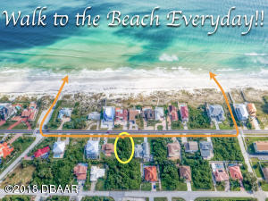 4722 S Atlantic Avenue, Ponce Inlet, FL 32127