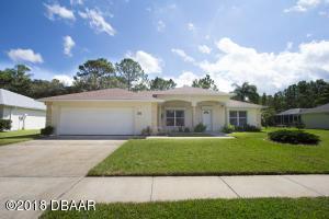 36 Spring Meadows Drive, Ormond Beach, FL 32174