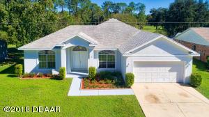 20 Westfield Lane, Palm Coast, FL 32164