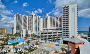 300 N Atlantic Avenue, 1809, Daytona Beach, FL 32118