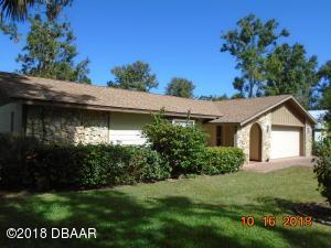 971 Sandle Wood Drive, Port Orange, FL 32127