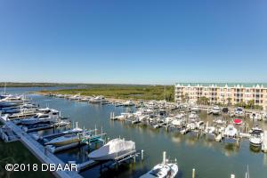 4624 Harbour Village Boulevard, 4501, Ponce Inlet, FL 32127