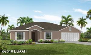 1 Squire Court, Palm Coast, FL 32164