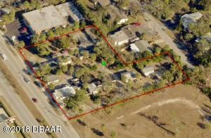 403 Ridgewood Avenue, Holly Hill, FL 32117