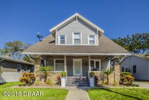 319 Goodall Avenue, Daytona Beach, FL 32118