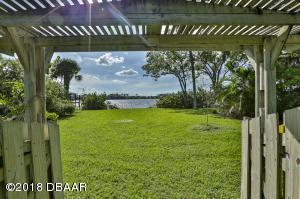 2870 Sunset Drive, New Smyrna Beach, FL 32168
