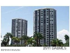 1 Oceans West Boulevard, 7B6, Daytona Beach Shores, FL 32118