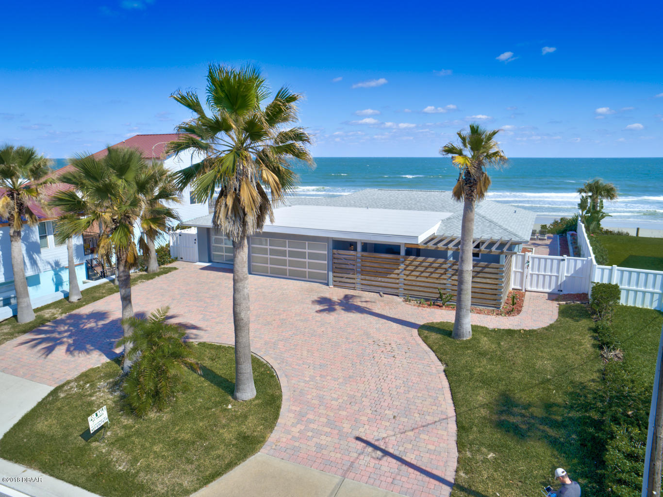 Photo of 4115 S Atlantic Avenue, Wilbur-by-the-Sea, FL 32127