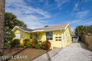 517 & 519 Braddock Avenue, Daytona Beach, FL 32118