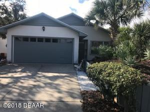 415 Cedar Avenue, New Smyrna Beach, FL 32169
