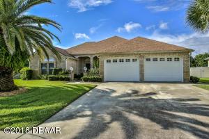 2114 Villa Way, New Smyrna Beach, FL 32169