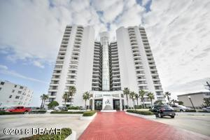 3757 S Atlantic Avenue, 702, Daytona Beach Shores, FL 32118