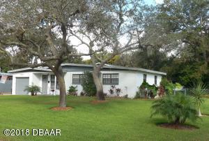 209 Melrose Avenue, Ormond Beach, FL 32174