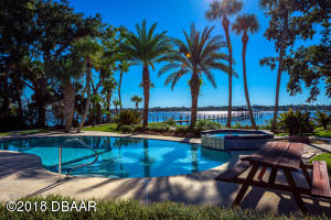 Property for sale at 602 Riverside Drive, Ormond Beach,  FL 32176