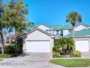 411 Bouchelle Drive, 411, New Smyrna Beach, FL 32169