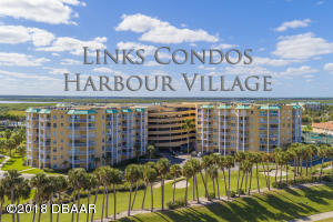 4650 Links Village Drive, A501, Ponce Inlet, FL 32127