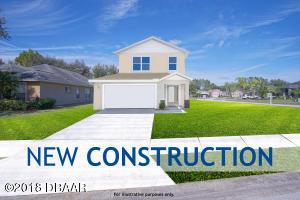 6501 Shahab Lane, Port Orange, FL 32128