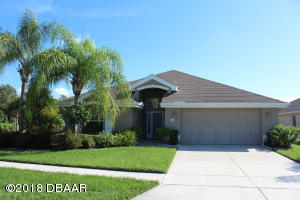 5460 Canna Court, Port Orange, FL 32128