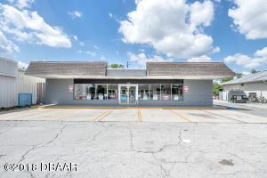538 Ridgewood Avenue, Holly Hill, FL 32117