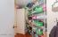Loads of storage