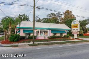 1369 Ridgewood Avenue, A, Holly Hill, FL 32117