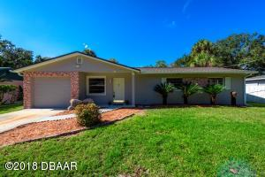 260 Tropical Lane, Ormond Beach, FL 32174