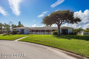 72 Fairway Drive, Ormond Beach, FL 32176