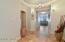 Exquisite foyer