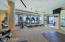 Pristine fitness center