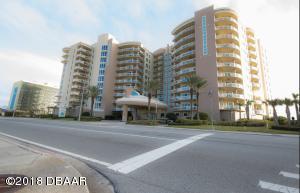 1925 S Atlantic Avenue, 601, Daytona Beach Shores, FL 32118