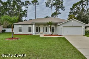 13 Bennett Lane, Palm Coast, FL 32137