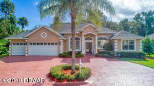 6 Archangel Circle, Ormond Beach, FL 32174