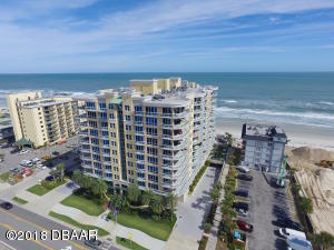 3703 S Atlantic Avenue, 408, Daytona Beach Shores, FL 32118