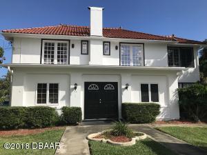 457 S Ridgewood Avenue, Daytona Beach, FL 32114