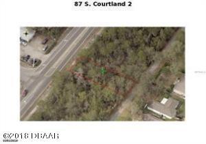 87 Courtland Boulevard, Deltona, FL 32738