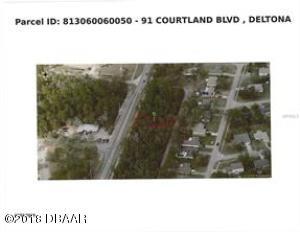 91 Courtland Boulevard, Deltona, FL 32738