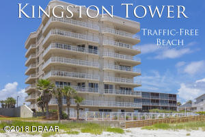 3851 S Atlantic Avenue, 201, Daytona Beach Shores, FL 32118