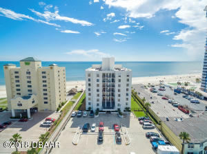 2615 S Atlantic Avenue, 8B, Daytona Beach Shores, FL 32118