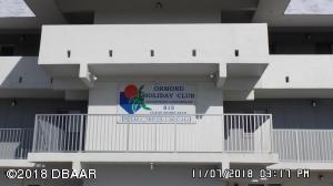 815 Ocean Shore Boulevard, 8A, Ormond Beach, FL 32176