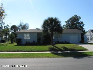 120 Bosarvey Drive, Ormond Beach, FL 32176