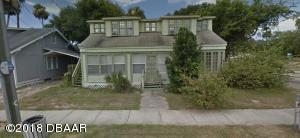 503 N Ridgewood Avenue, Daytona Beach, FL 32114